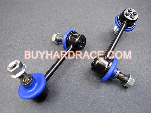 10x Suspension Kit Control Arms Tie Rod Ends Sway Bar Set Fit 96-00 Honda Civic