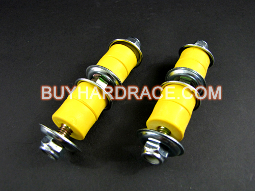 Hardrace Front Sway Bar End Links Yellow 9295 Civic Si Ex 6136yl. Hardrace Front Sway Bar End Links Yellow 9295 Civic Si Ex. Honda. Honda Civic Front End Sway Bar Diagram At Scoala.co