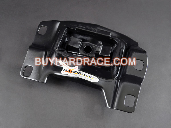 Hardrace Left Engine Mount 04 08 Mazda 3 6885